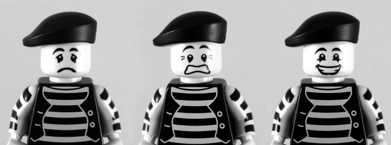mime expressions